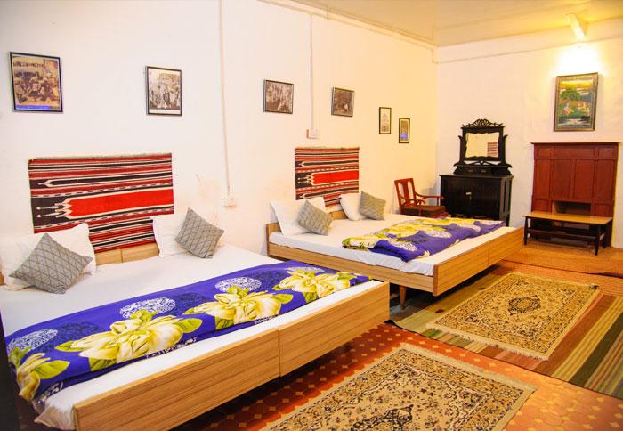 luxury hotels in mount abu