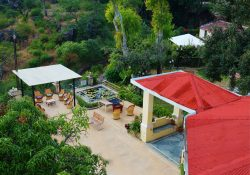 resort in mount abu