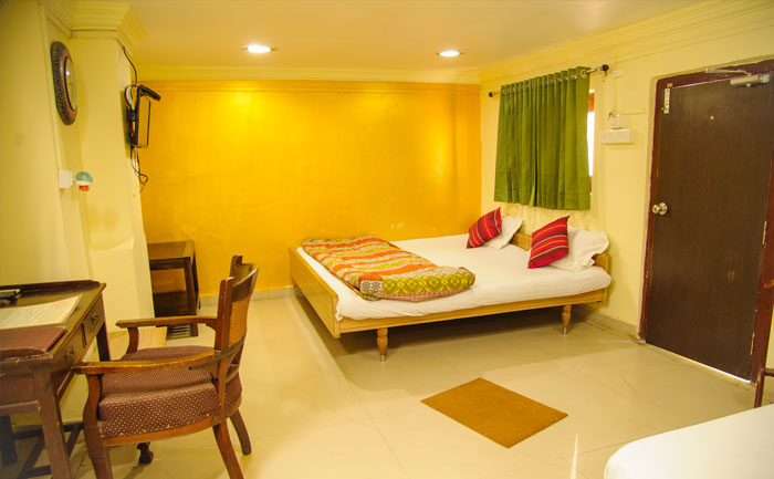 luxury hotels in mount abu
